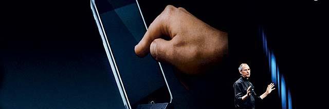 Televidentes británicos se sienten engañados por anuncio de iPhone