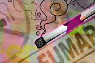 Dos millones de casos de cáncer se relacionan con el uso del tabaco