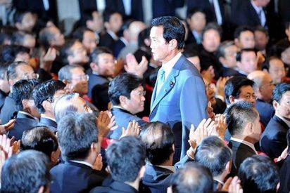 Taro Aso gana las primarias del partido Liberal Demócrata y será el nuevo primer ministro