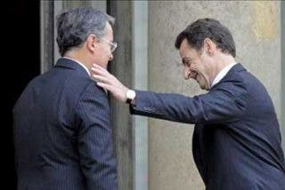 Uribe y Sarkozy se reunirán en un hotel en Nueva York