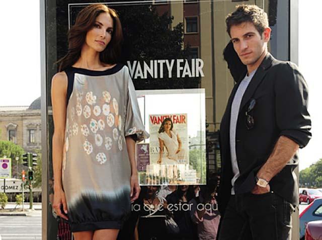 Vanity Fair, el acontecimiento editorial del año en España