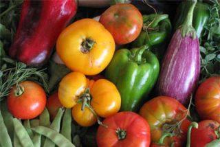 Lo que debe saber de los productos orgánicos