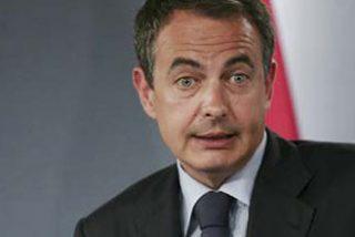 Zapatero habla de un 'mal dato' del paro y Rajoy ve una 'situación dramática'