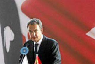 Zapatero manifiesta su profunda admiración por el Islam