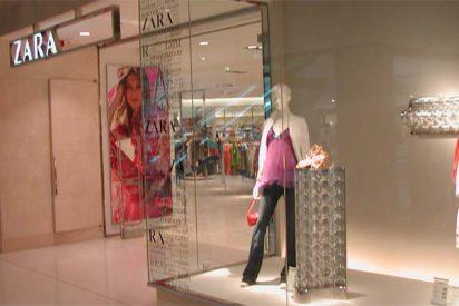 La tienda 4.000 de Inditex está en Tokio