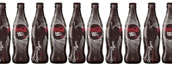 Mi nombre es Bond, Coca Cola Bond