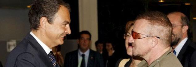 """Bambi da un recital de """"buenismo"""" en la ONU"""