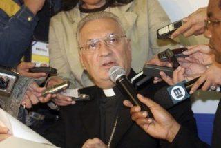 """""""Fernando Lugo causó un gran dolor a la Iglesia católica"""""""