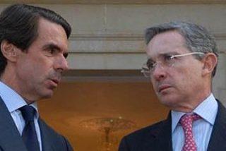 Aznar critica a quienes optan por el «populismo rancio de gastar y gastar»