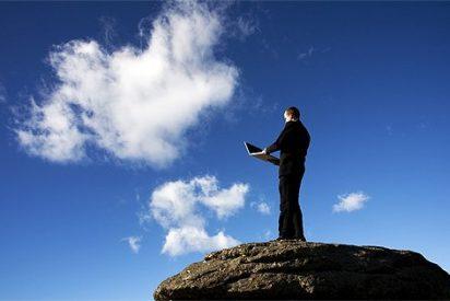 Y la información habita en las nubes