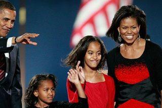 """Michelle Obama: """"La guerra está declarada"""""""