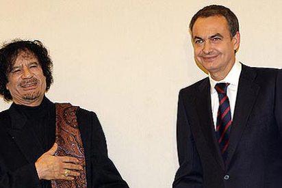 Nueva York ordena a Gadafi levantar su jaima