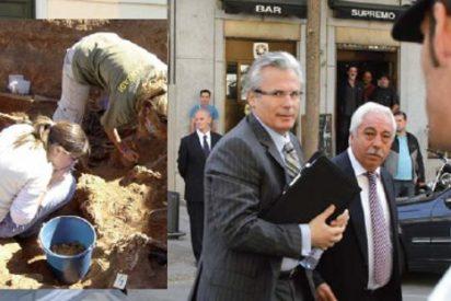 Garzón se cava su propia fosa