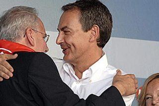 El problema del PSOE