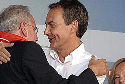 La SGAE también tiene pillado al PSOE