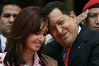 Los Kirchner contra la libertad de prensa