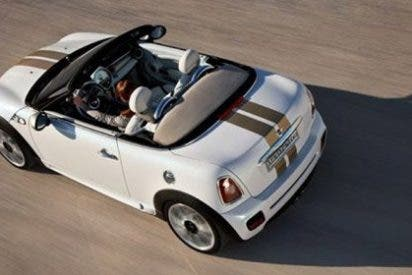 Mini Roadster, y van seis