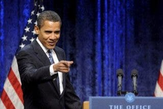 El rescate financiero de Obama le costará a cada joven 100.308 euros