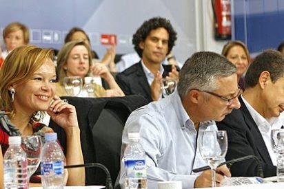Con Zapatero... ajo y agua