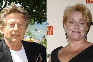 Detenido Roman Polanski por pederasta