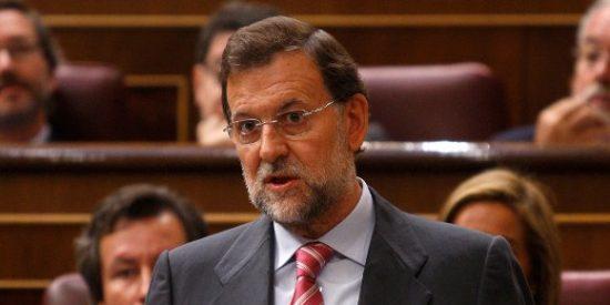 """Rajoy: """"ZP le ha dado la puntilla a las clases medias"""""""