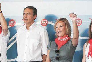 El PSOE prueba su propia medicina