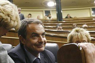 La cháchara hueca de Zapatero