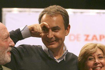 """""""Zapatero es el Robin Hood de los impuestos"""""""