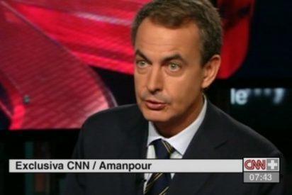 ZP derrocha buenismo en la CNN