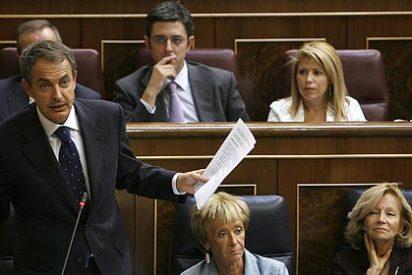 Zapatero, contra los datos