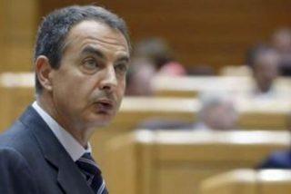 """Zapatero justifica su zarpazo a los ahorradores por """"solidaridad"""""""