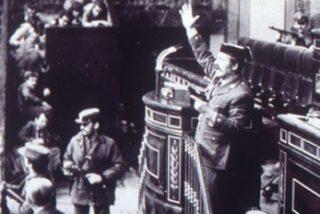 TVE estrena su serie sobre el 23-F coincidiendo con el aniversario del golpe