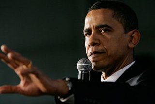 Aunque se postuló como el candidato de la paz, Obama será un presidente de guerra