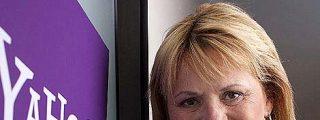 Carol Bartz, ex consejera delegada de Autodesk, sucede a Jerry Yang en Yahoo!