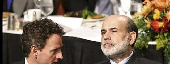 El secretario del Tesoro elegido por Obama, cuestionado por no pagar sus impuestos