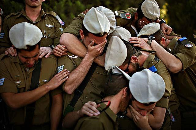 Israel asegura que la ofensiva en Gaza «se acerca a sus objetivos»