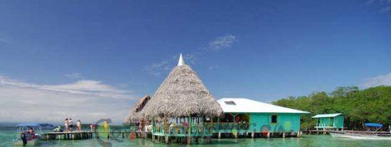 """Presentan campaña """"Centroamérica tan grande, tan pequeña"""" en FITUR 2009"""