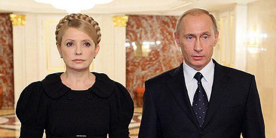 Putin da la orden para que el gas ruso fluya otra vez hacia Europa