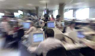 Los trabajadores de ABC tensan la cuerda de Vocento