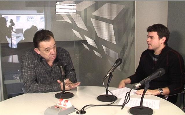 """José Antonio Abellán: """"Me han llegado a ofrecer tres chalés para que me callara"""""""