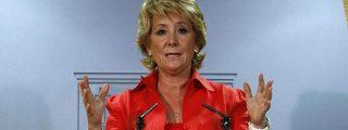 """Aguirre considera """"un honor"""" que Gramma la sitúe a la altura de los presidentes de EEUU"""