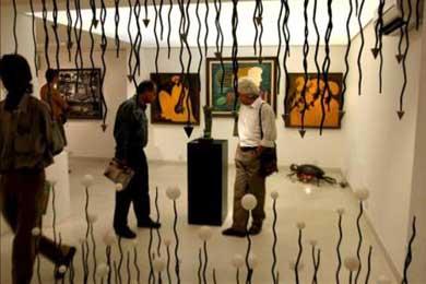 Artistas plásticos de Colombia y Perú estarán en una exposición del Museo de Arte de Cuenca