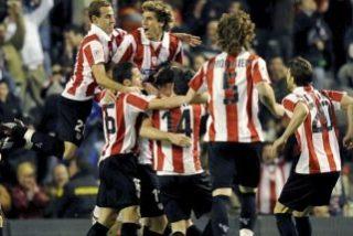 El Athletic pasa a cuartos a costa de Osasuna