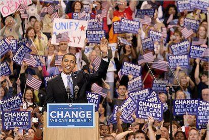Barack Obama: El perfil del primer presidente negro de EEUU