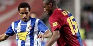Mediapro denunciará a Telecinco por la retrasmisión del Barcelona - Espanyol