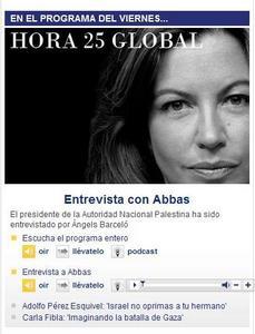 Montserrat Boix acusa a Ángels Barceló de apropiarse del trabajo de un compañero