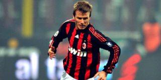"""Beckham lo deja claro: """"Me quiero quedar en el Milan"""""""