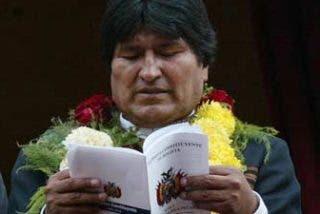 "Evo Morales tendrá su ""Pravda"""