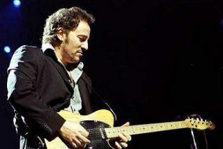 Bruce Springsteen lanzará dos temas descargables para el Guitar Hero World Tour
