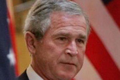 La última decisión de Bush como presidente ha sido perdonar a dos ex policías que mataron a un narcotraficante